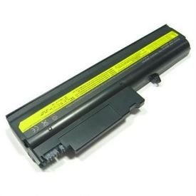 CL Laptop Battery for use with IBM ThinkPad R50, R51, R52, T40, T41, T42, T43 Series