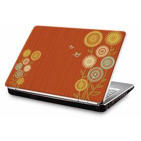 Clublaptop LSK CL 113: Floral Laptop Skin
