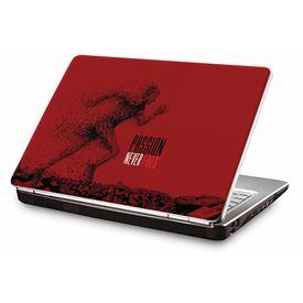 Clublaptop LSK CL 145: Passion Never Fails Laptop Skin