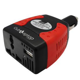 Clublaptop Smart Power Inverter - Car Charger