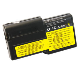 CL IBM ThinkPad R32, R40 Laptop Battery