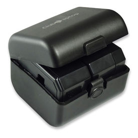 Clublaptop World Travel Adapter - Black