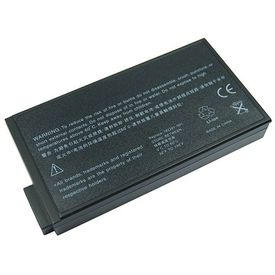 CL Laptop Battery for use with Compaq Business Notebook nc6000, nc8000, EVO N100, Presario 900, 1500, 1700, 2800 Series