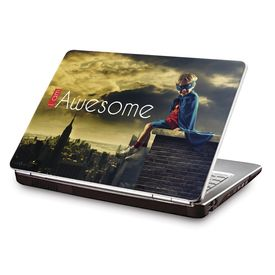 Clublaptop LSK CL 134: I Am Awesome Laptop Skin