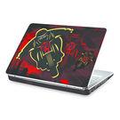 Clublaptop Super Bikers -CLS 174 Laptop Skin(For 15.6