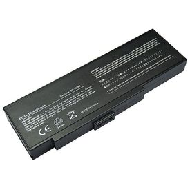 CL Laptop Battery for use with HCL Advent, Mitac MiNote 8889, 8389, 8089, Packard Bell Packard Bell Easy Note E1 - E6 Series
