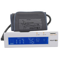 Equinox Digital Blood Pressure Monitor EQ-BP-102