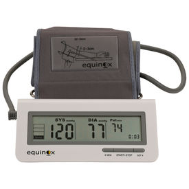 Equinox Digital Blood Pressure Monitor EQ-BP-101