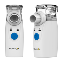 Equinox Portable Mesh Nebulizer EQ-MN-81