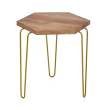 Escada Garden Table - @home By Nilkamal, Olive