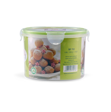 Round Container 1.65 ltr