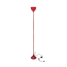 Uplighter Floor Lamp - @home by Nilkamal, Maroon