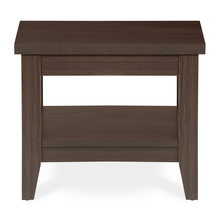 Orian Side Table Brazen, Brown