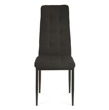 Ava Dining Chair, Dark Brown