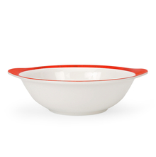 Spiderman 320 ml Snack Bowl with Handle - @home by Nilkamal, Multicolor