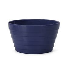 Homely Inks Medium Popcorn Tub - @home by Nilkamal, Indigo