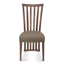 Tallster Dining Chair - Merlot Beech
