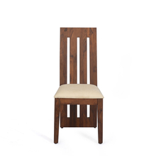 Delmonte Dining Chair Seat Cushion - @home Nilkamal,  walnut