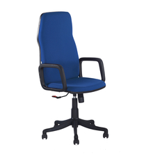Nilkamal Lead Mid Back Office Chair - Blue