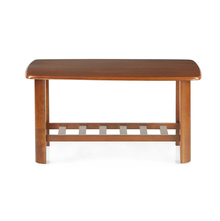 Elena Center Table - @home By Nilkamal,  wenge