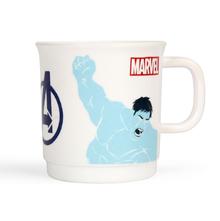 Agedup Avengers 250 ml Milk Mug, White