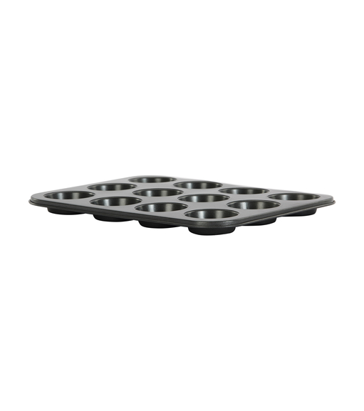 Bakeware Muffin Tray 12 cups - @home Nilkamal