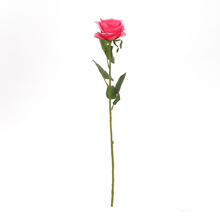 Belinda Rose Flower Stick - @home by Nilkamal, Pink
