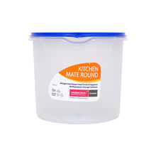 Mate Oval Kitchen Container 3700 Ml