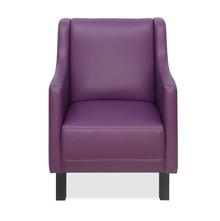 Porto Occasional Chairs, Purple