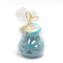 Jasmine Mini Pack Diffuser - @home by Nilkamal, Blue