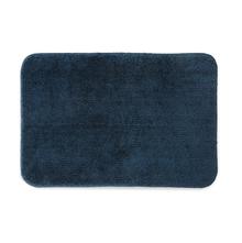 Promo 40 cm x 60 cm Bathmat - @home by Nilkamal,  navy blue