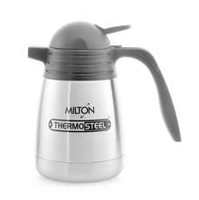Milton Thermosteel Carafe 600 ml Flask - Silver