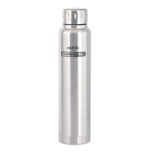 Milton Elfin 500 ml Flask, Silver