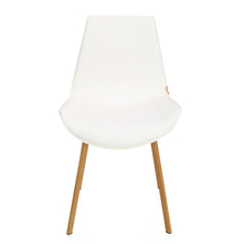 Fusion Dining Chair - @home by Nilkamal, White