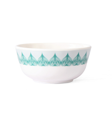 Enchanted Forest Bowl - @home by Nilkamal, Sea Green