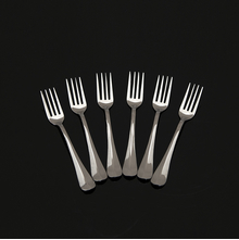 6Piece Baby Fork Set - @home Nilkamal