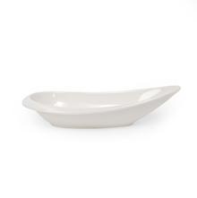 Titanic Medium Bowl - @home by Nilkamal, White