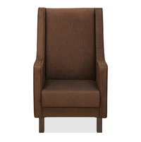Castello Occasional Chair, Venus Brown