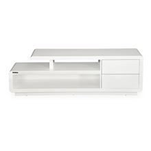 Nilkamal Terrace LCD Unit - White