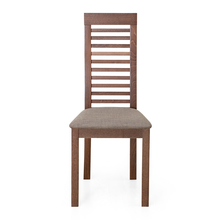 Verito Dining Chair, Merlot Beech