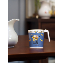 Minion Large Laura 280 ml Mug, Blue & White