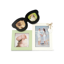 Specs MDF Photo Frame - @home by Nilkamal, Multicolor
