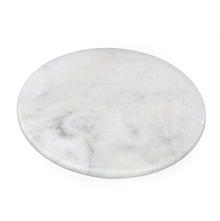 Marble Polpat - @home by Nilkamal, White
