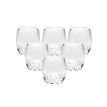 Sylvana 8CL Shot Glass Set of 6