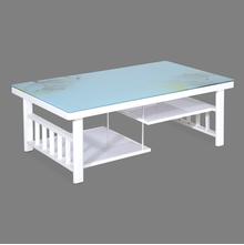 Nilkamal Senza Center Table, White