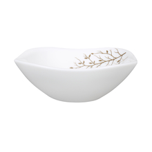 Laopala Quadra Autumnal Veg Bowl Set of 6,