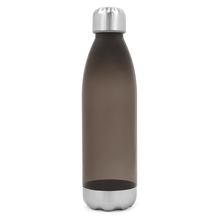 Sports 650 ml Polypropylene Bottle, Grey