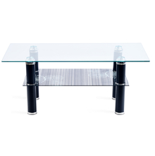 Delite Center Table - @home By Nilkamal,  black