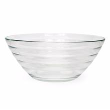 Pasabahce Viva 17 cm Bowl, Clear