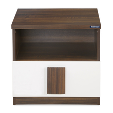 Nilkamal Lodgy Night Stand, Brown